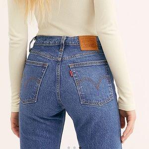 Levi's 501 Original Jeans 24x32